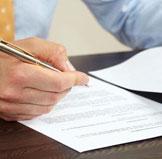 4.签订合同